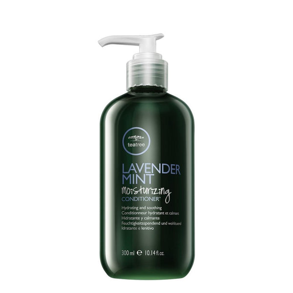 Paul Mitchell Tea Tree Lavender Mint Moisturizing Conditioner - Hair Cosmopolitan
