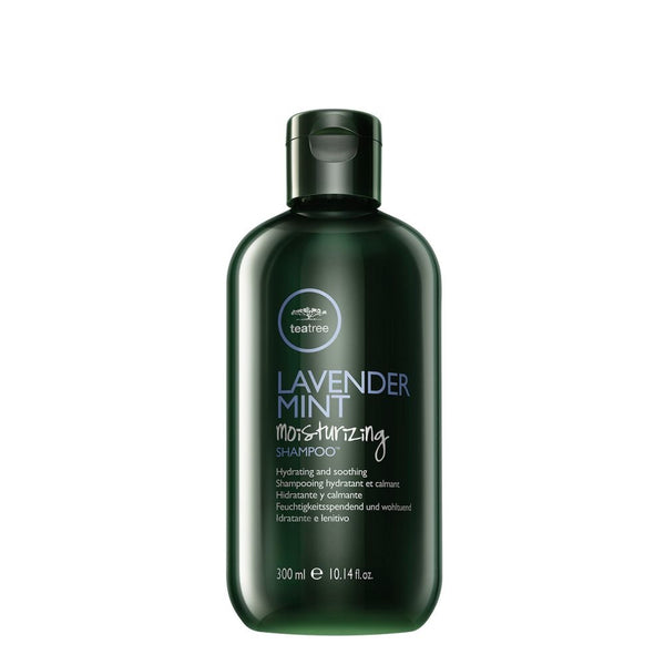 Paul Mitchell Tea Tree Lavender Mint Moisturizing Shampoo - Hair Cosmopolitan
