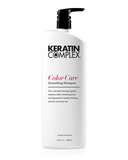 Color Care Smoothing Shampoo - Hair Cosmopolitan