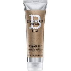 TIGI Bed Head for Men Clean Up Daily Shampoo - Hair Cosmopolitan