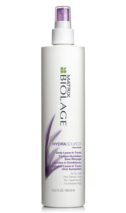 Biolage HYDRASOURCE DAILY LEAVE-IN TONIC - Hair Cosmopolitan