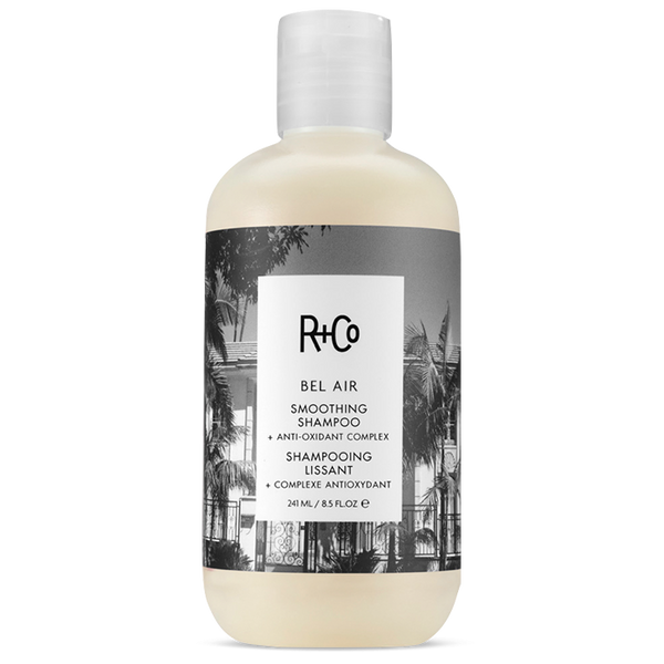 R+Co BEL AIR SMOOTHING SHAMPOO + ANTI-OXIDANT COMPLEX - Hair Cosmopolitan