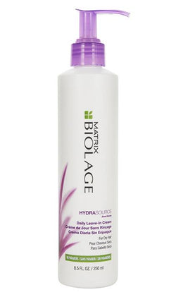 Biolage HYDRASOURCE DAILY LEAVE-IN CREAM - Hair Cosmopolitan