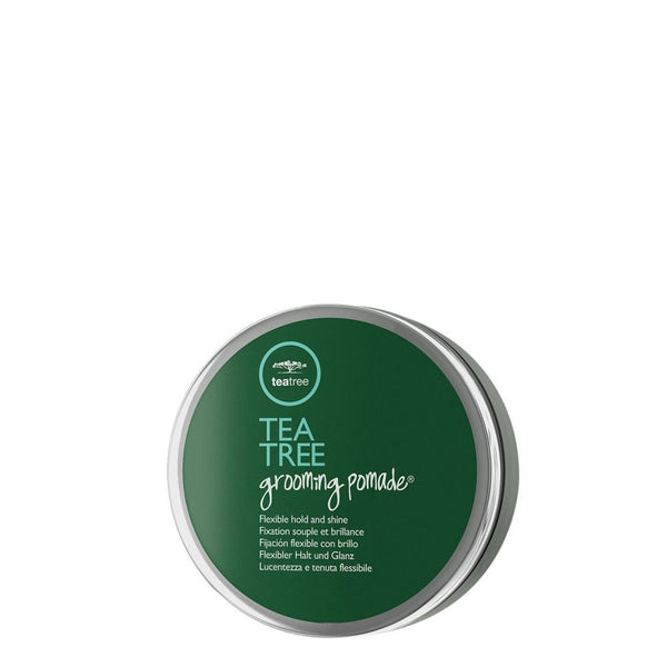 Paul Mitchell Tea Tree Grooming Pomade - Hair Cosmopolitan