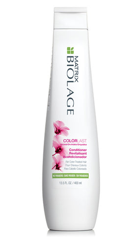 COLORLAST CONDITIONER WITH ORCHID FOR COLOR TREATED HAIR - Hair Cosmopolitan