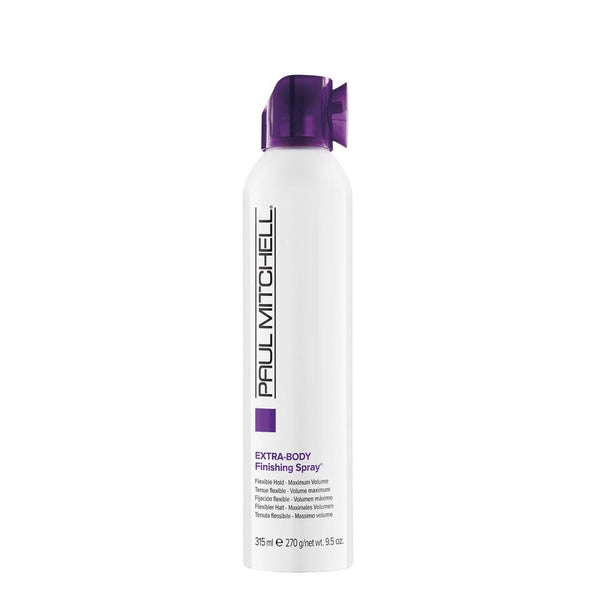 Paul Mitchell Extra-Body Finishing Hairspray