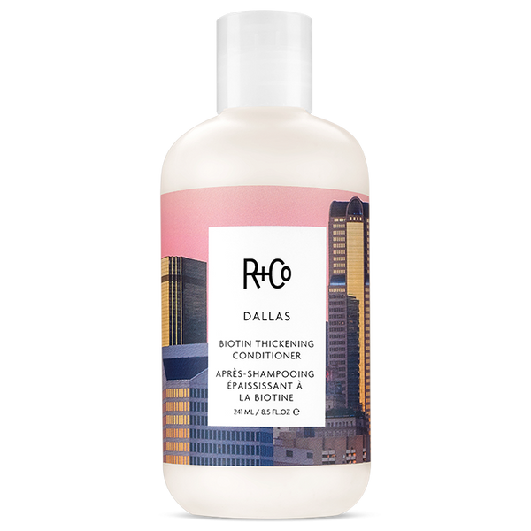 R+Co DALLAS BIOTIN THICKENING CONDITIONER - Hair Cosmopolitan