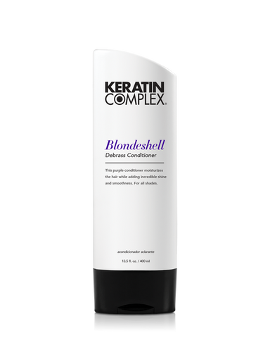 Blondeshell® Debrass Conditioner - Hair Cosmopolitan