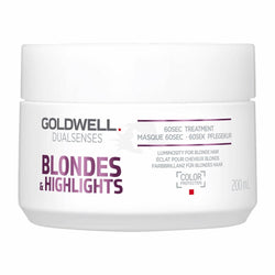 CGoldwell DualSenses Blondes & Highlights 60 Second Treatment - Hair Cosmopolitan