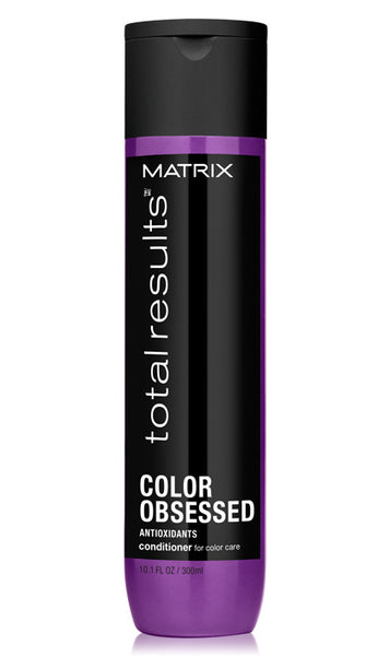 TOTAL RESULTS COLOR OBSESSED CONDITIONER - Hair Cosmopolitan