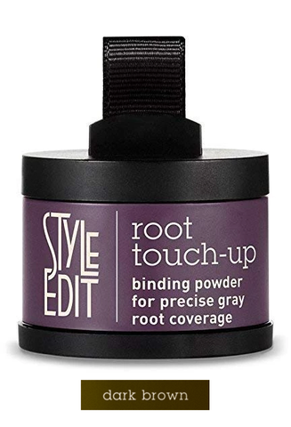 Style Edit Root Touch-Up Powder-4 shades - Hair Cosmopolitan