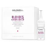 Goldwell Dualsenses Blondes & Highlights Color Lock Serum 0.6 oz - Hair Cosmopolitan