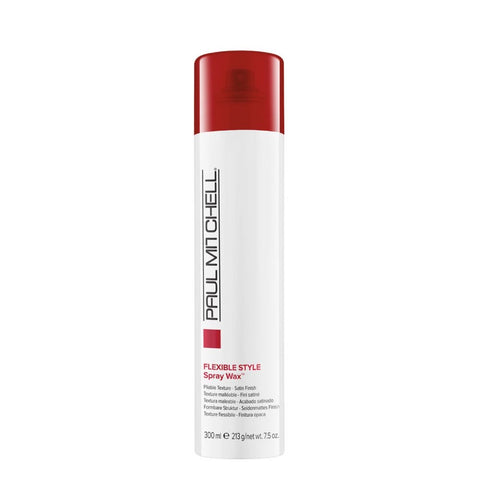 Paul Mitchell Spray Wax - Hair Cosmopolitan