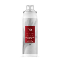 R+Co BRIGHT SHADOWS ROOT TOUCH-UP SPRAY: RED - Hair Cosmopolitan