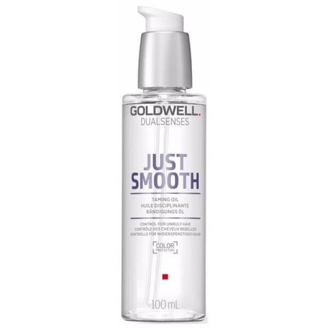 Goldwell Dualsenses Just Smooth Taming Oil - Hair Cosmopolitan
