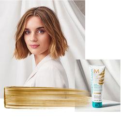 CHAMPAGNE COLOR DEPOSITING MASK - Hair Cosmopolitan