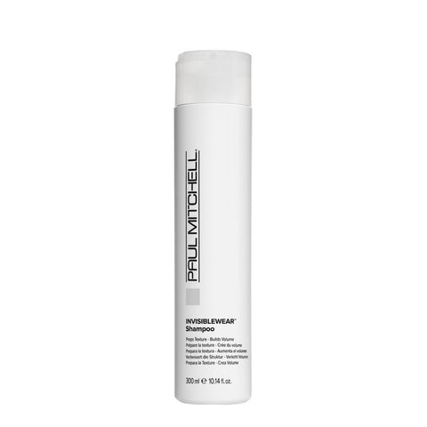 Paul Mitchell Invisiblewear Shampoo - Hair Cosmopolitan