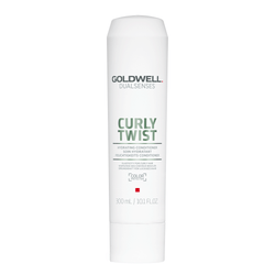 Goldwell Dualsenses Curly Twist Hydrating Conditioner - Hair Cosmopolitan