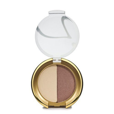 Jane Iredale PurePressed® Eye Shadow Duo - Hair Cosmopolitan