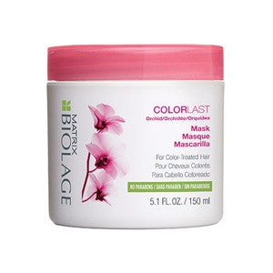 Biolage Colorlast Mask 5.1oz - Hair Cosmopolitan