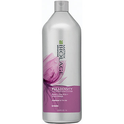 Biolage Advanced Full Density Conditioner for Thin Hair - Hair Cosmopolitan