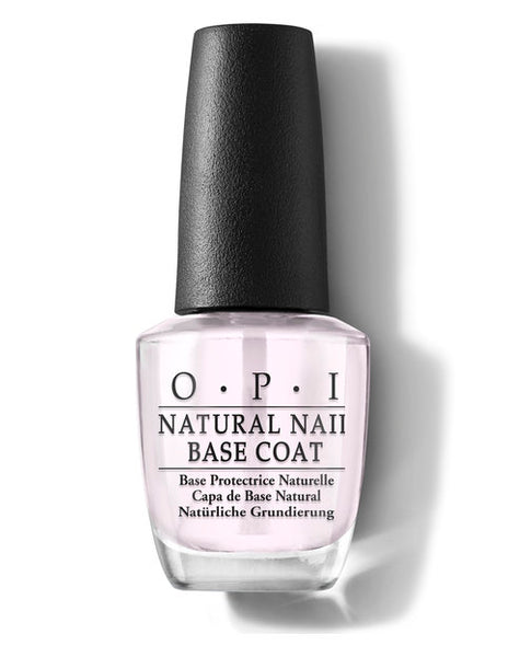 O.P.I-NATURAL NAIL BASE COAT - Hair Cosmopolitan