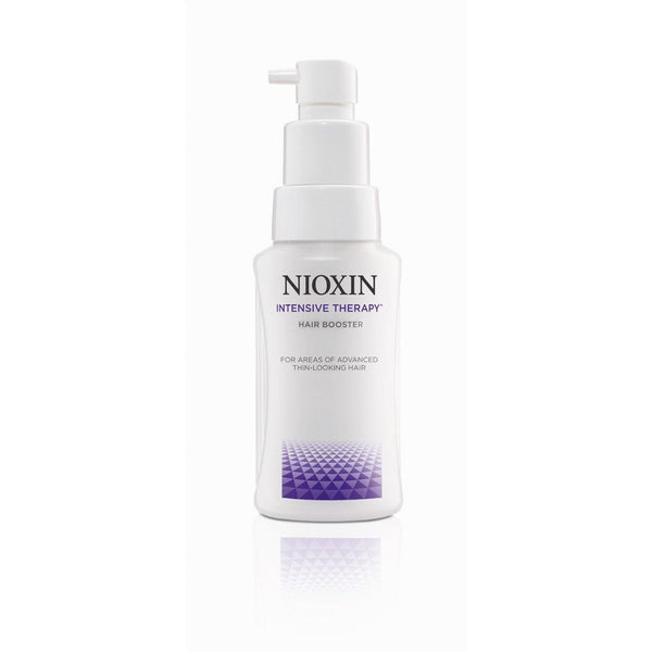 Nioxin Intensive Therapy Hair Booster - Hair Cosmopolitan