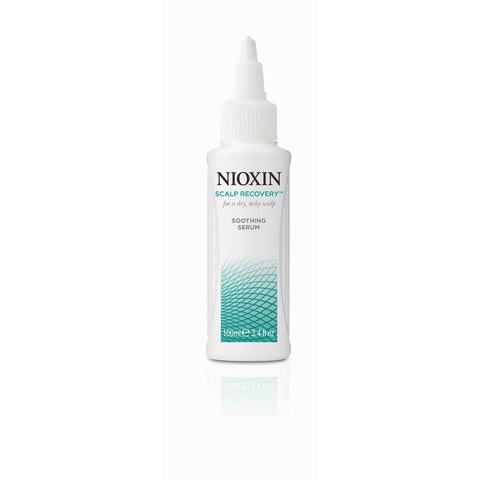 Nioxin Scalp Recovery Soothing Serum - Hair Cosmopolitan
