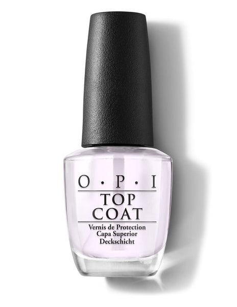 O.P.I-TOP COAT - Hair Cosmopolitan