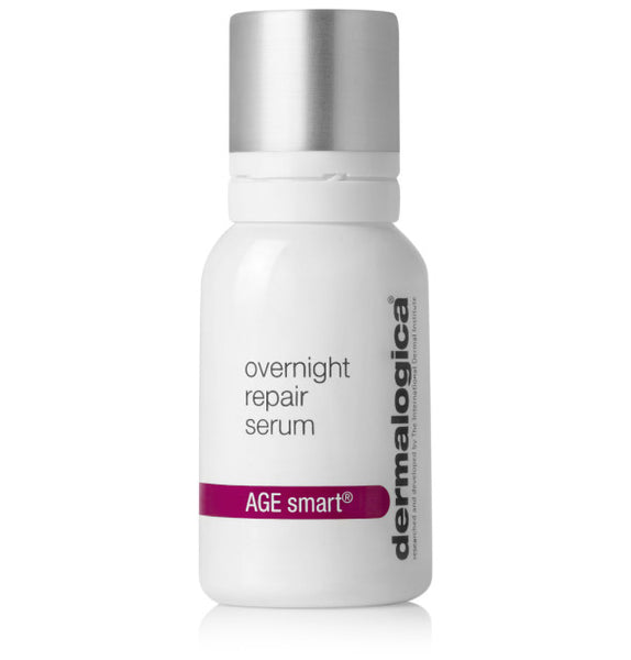 Age Smart Overnight Repair Serum - Hair Cosmopolitan