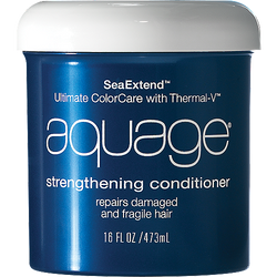 AQUAGE SEAEXTEND STRENGTHENING CONDITIONER - Hair Cosmopolitan