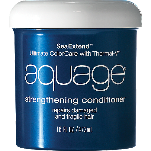 AQUAGE SEAEXTEND STRENGTHENING CONDITIONER-HAIR COSMOPOLITAN