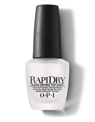 O.P.I-RAPIDRY TOP COAT-HAIR COSMOPOLITAN