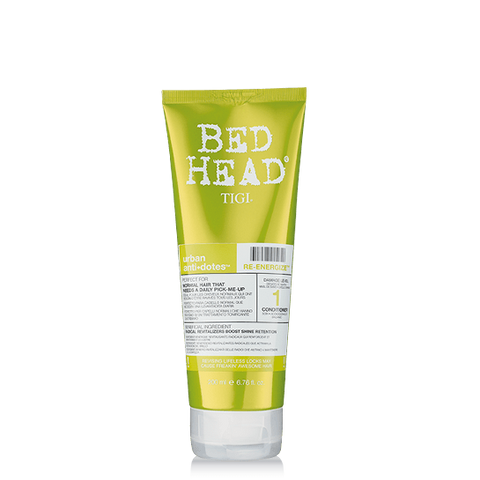TIGI Bed Head RE-Energize Conditioner - Hair Cosmopolitan