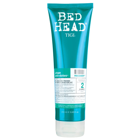 TIGI Bed Head Recovery Shampoo - Hair Cosmopolitan