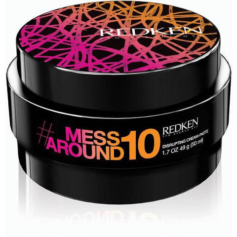 Redken Mess Around 10 - Hair Cosmopolitan