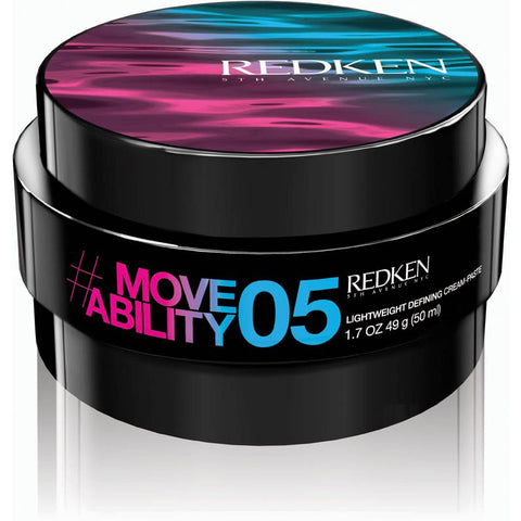 Redken Move Ability 05 - Hair Cosmopolitan