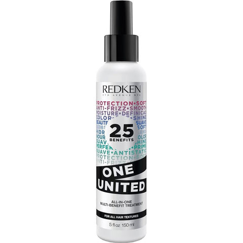 Redken One United All-In-One Multi-Benefit Treatment - Hair Cosmopolitan