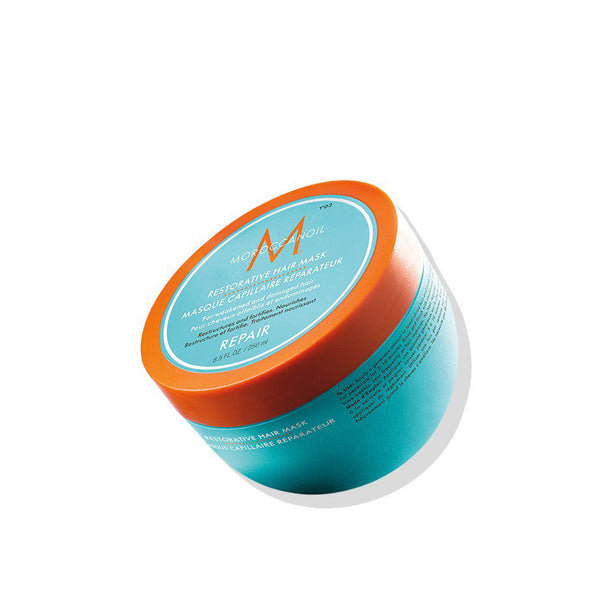 RESTORATIVE HAIR MASK-HAIR COSMOPOLITAN