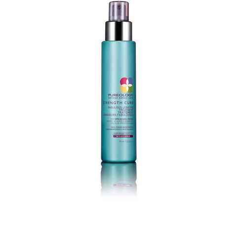 Pureology Strength Cure Fabulous Lengths - Hair Cosmopolitan