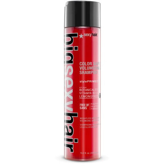 Sexy Hair Big Sexy Hair Color Safe Volumizing Shampoo - Hair Cosmopolitan