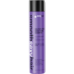 Sexy Hair Smooth Sexy Hair Sulfate-Free Smoothing Shampoo - Hair Cosmopolitan