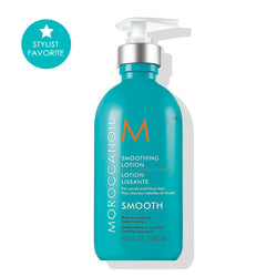 SMOOTHING LOTION - Hair Cosmopolitan