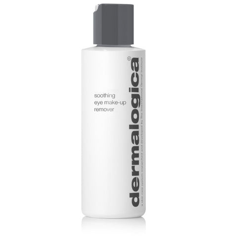 Soothing Eye Make-Up Remover - Hair Cosmopolitan