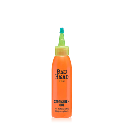 TIGI Bed Head Straighten Out - Hair Cosmopolitan
