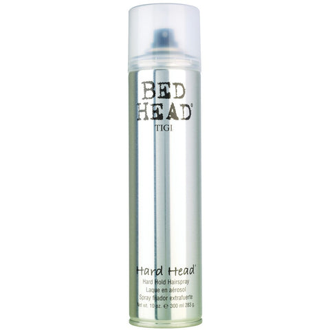 TIGI Bed Head Hard Head - Hair Cosmopolitan