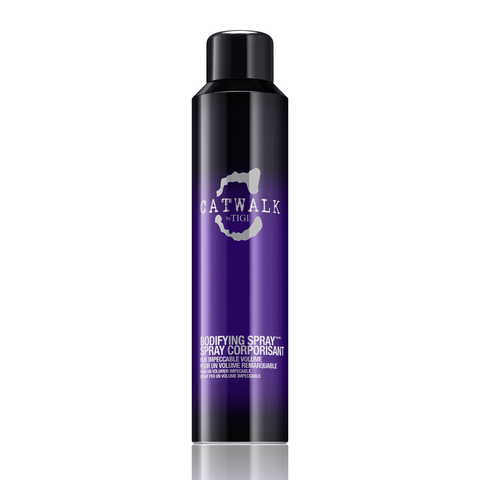 TIGI Catwalk Bodifying Spray - Hair Cosmopolitan