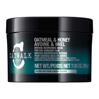TIGI Catwalk Oatmeal & Honey Intense Nourishing Mask - Hair Cosmopolitan