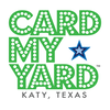 Card My Yard Katy