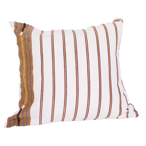 18x18 Olancho Pillow